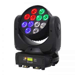 Kudos CM 200 Moving Head