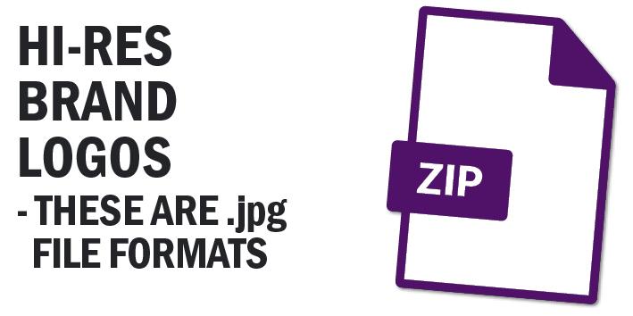 Hi-Res Brand Logos in JPG Format