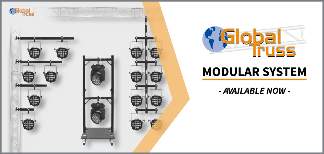 Global Truss Modular System