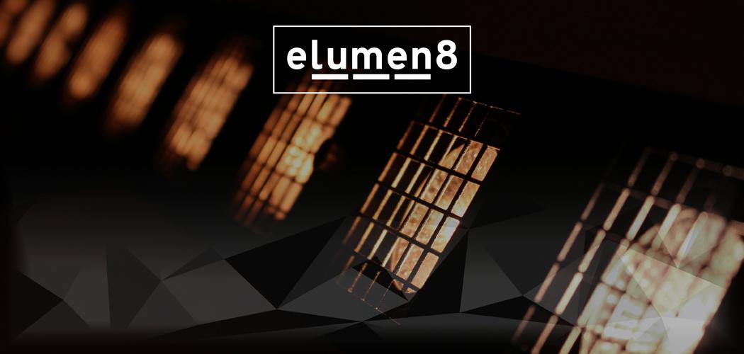 eLumen8 Tour Batten TW