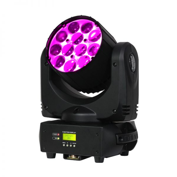 Kudos CM 200ZS Moving Head