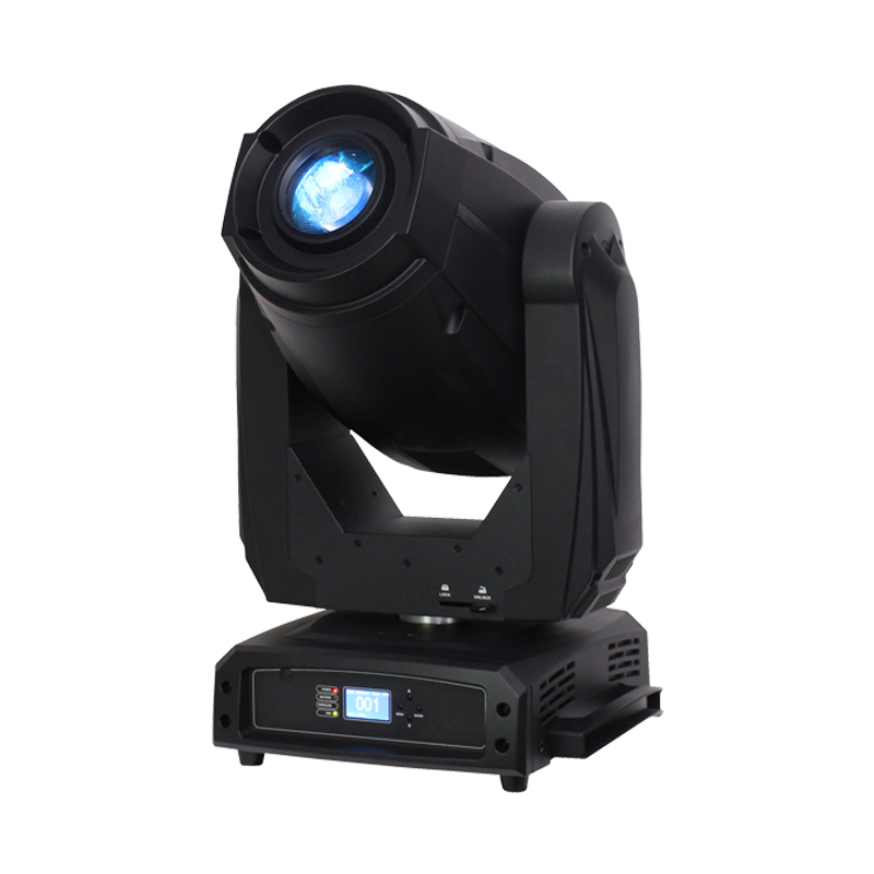 16R Zoom Profile Moving Head
