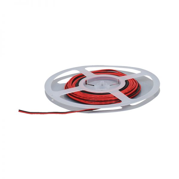 10m 2 Core 22AWG Cable