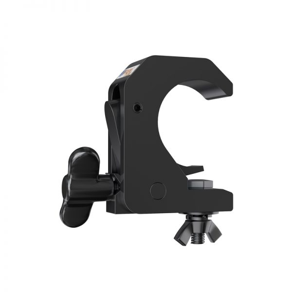 Smart Hook Clamp Black, 20 Clamp