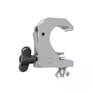Smart Hook Clamp Silver, an alternative to the twenty clamp