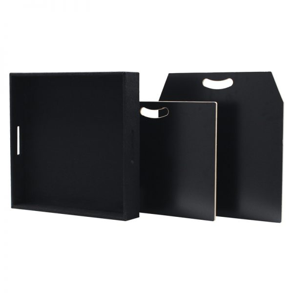 Accessory Tray and Divider Kit