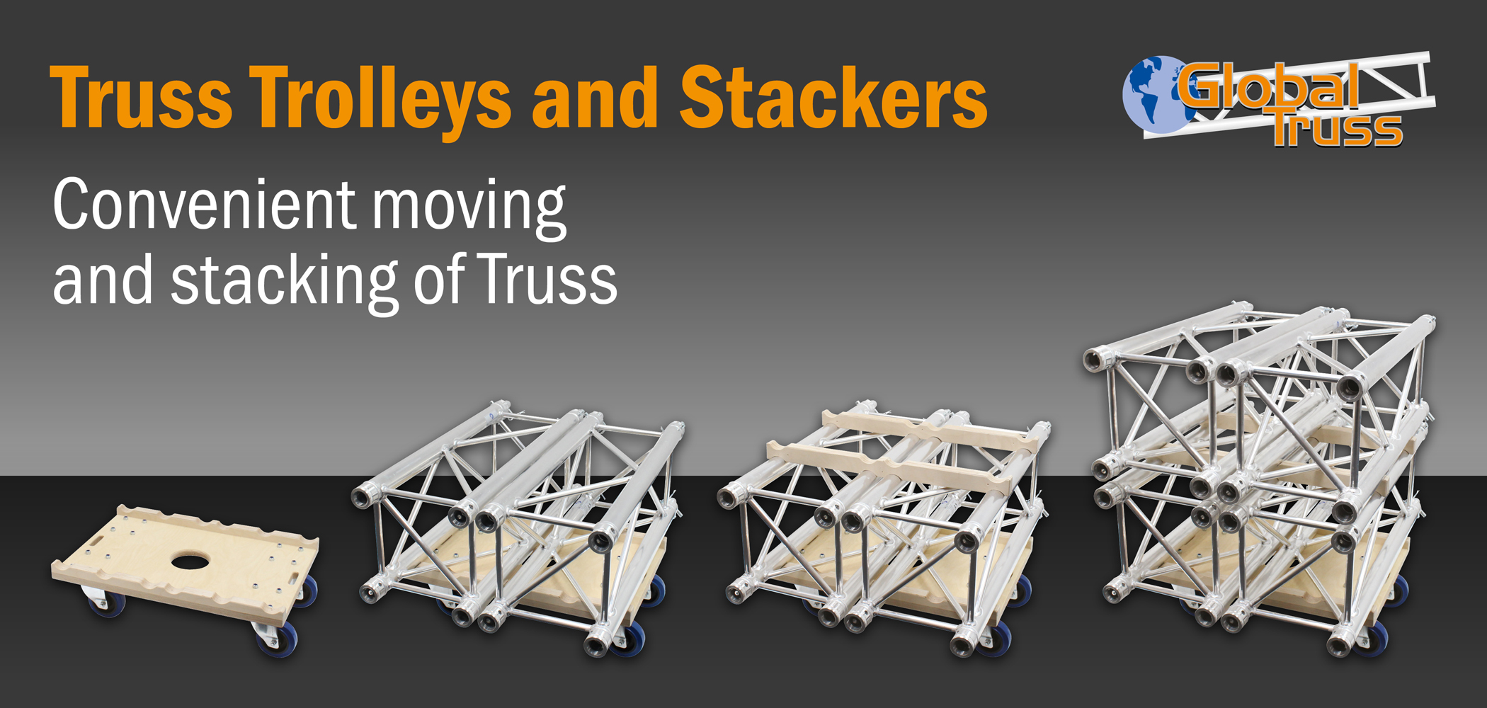 Global Truss Stackers