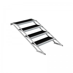 GT Stage Deck Adjustable Stair 60-100cm