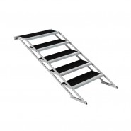 GT Stage Deck Adjustable Stair 80-140cm