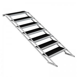 GT Stage Deck Adjustable Stair 100-180cm