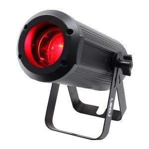 Ninja Zoom 250 Pinspot