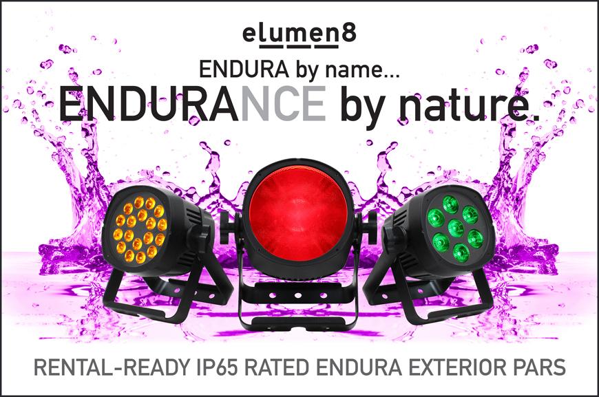 Endura Series