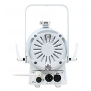 Rear View White MP 60 LED Fresnel WW