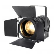 MP 60 LED Fresnel WW is perfect for use in stage lighting and band lighting