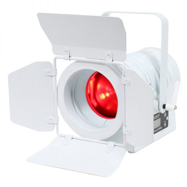 MP 75 LED Fresnel RGBW (White Housing)