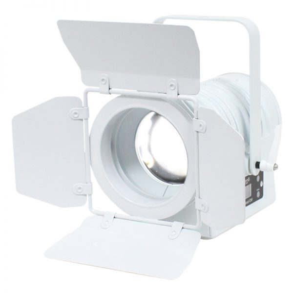 MP 60 LED Fresnel CW (White Housing)