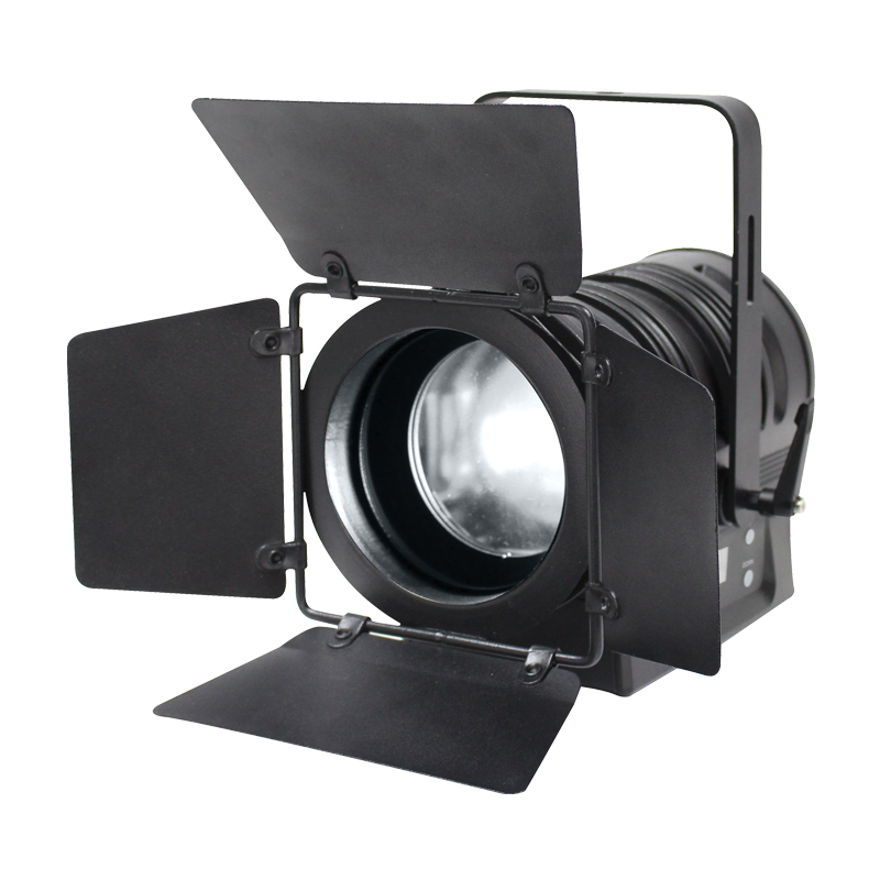 MP 60 LED Fresnel CW is perfect for use in stage lighting and band lighting
