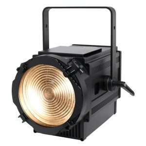 TZ 250F LED Fresnel Warm White