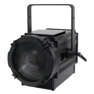 Warm White TZ 250F LED Fresnel