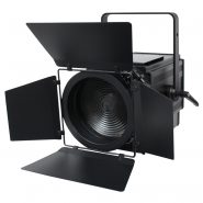 Barn Doors for TZ 250F LED Zoom Fresnel