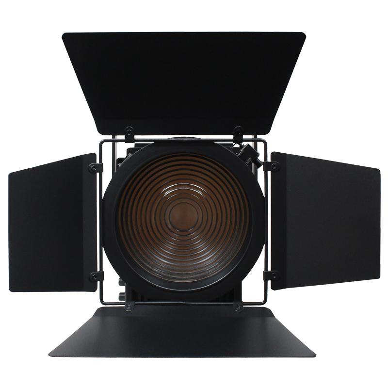 WW TZ 250F LED Zoom Fresnel