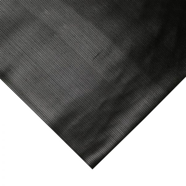3mm Rubber Matting 10 x 0.9m Roll Fluted