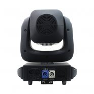 Equinox Vortex Moving Head Rear View