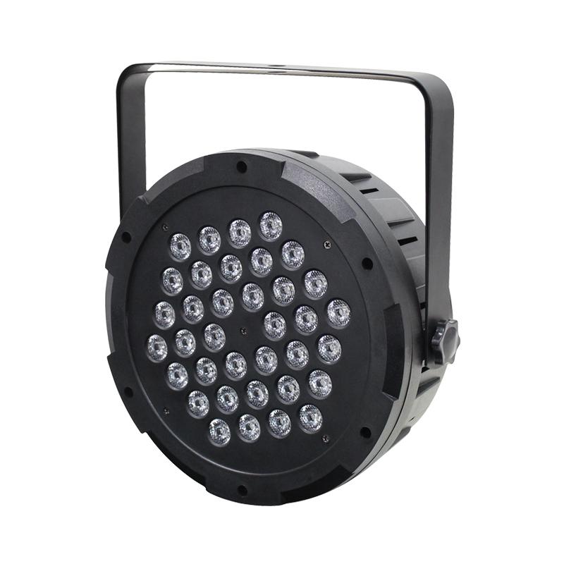 LED Par Can Power Par 36