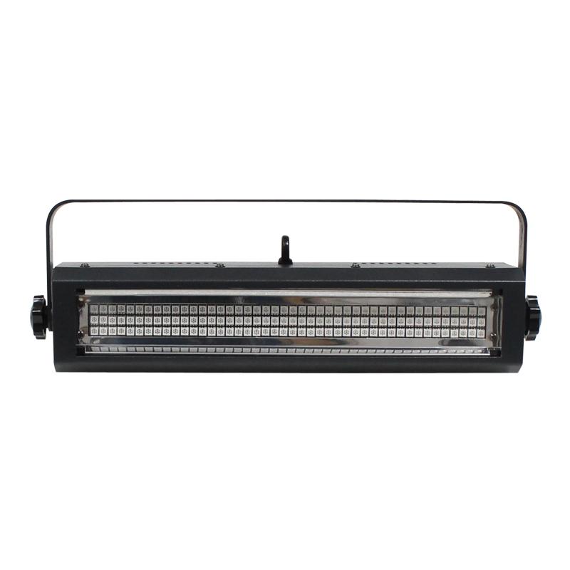 RGB Blitzer LED Strobe Front View