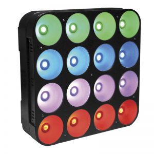 Pro Tri COB LED Matrix Block 16