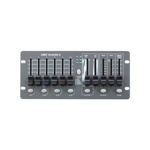 VersiLED 6 DMX Controller