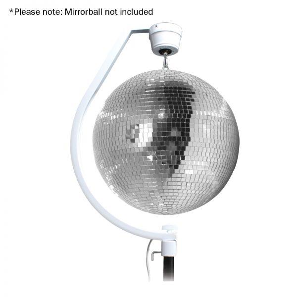 Curve MAX Mirror Ball Hanging Bracket