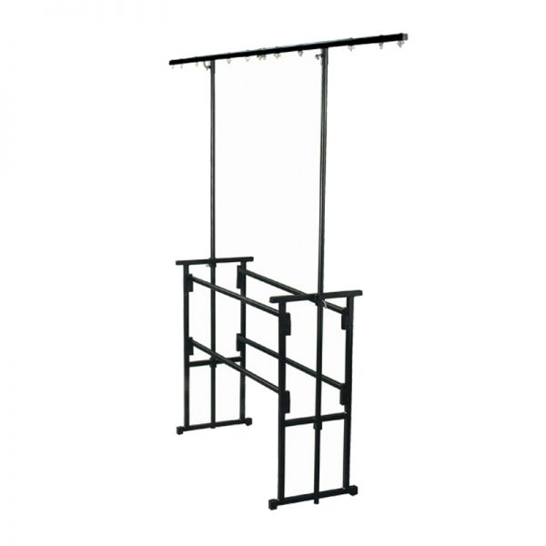 6ft Pro Disco Stand and Overhead Kit