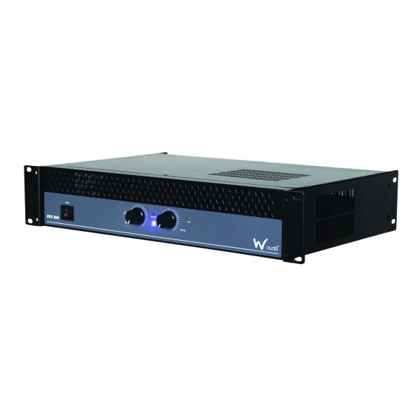EPX 800 Amplifier
