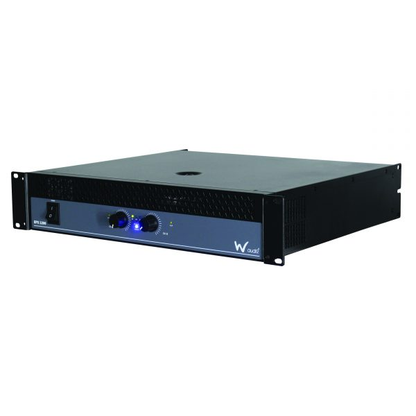 EPX 1200 Amplifier