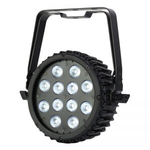 Intense 12D4 CW/WW LED Slim Par