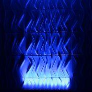 Pixel Storm Tri 12 Batten Blue Effects