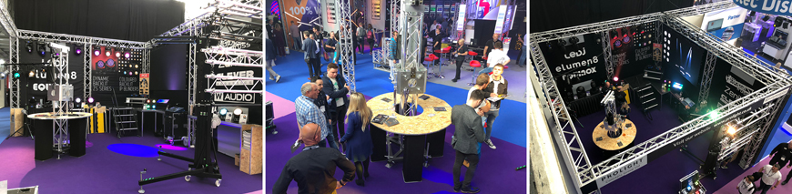 Prolight @ Plasa 2018