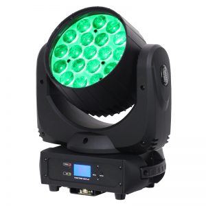 Kudos CM 300ZS Moving Head Wash