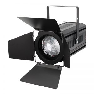 ZF 100 LED Zoom Fresnel Cool White theatre and stage lighting