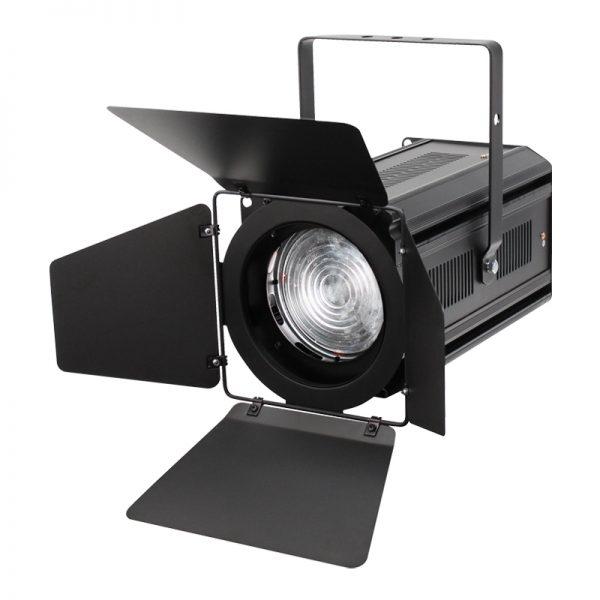 ZF 100 LED Zoom Fresnel CW