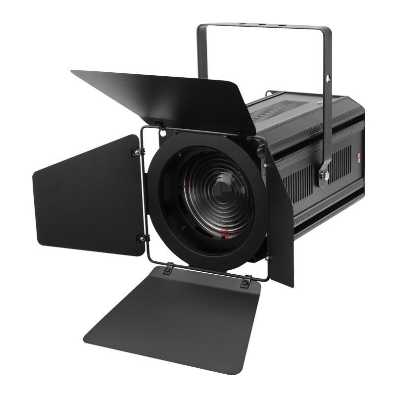 Warm White ZF 150 LED Zoom Fresnel