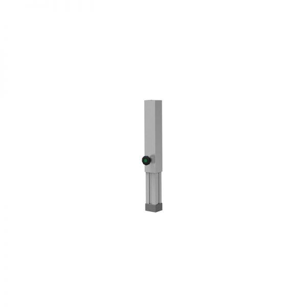 GT Stage Deck 40-60cm Telescopic Leg