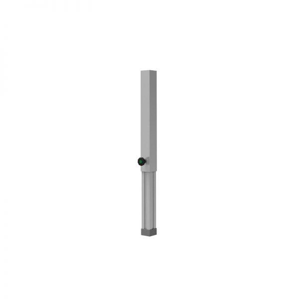 GT Stage Deck 60-100cm Telescopic Leg