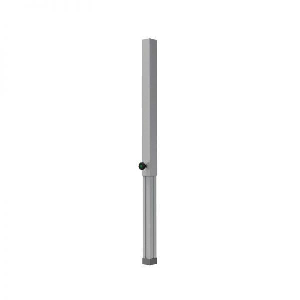GT Stage Deck 80-140cm Telescopic Leg
