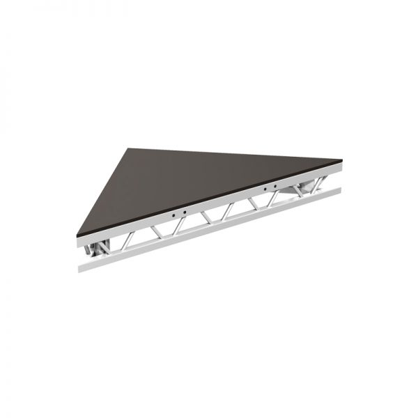 GT Tour Deck Equilateral Triangle Stage