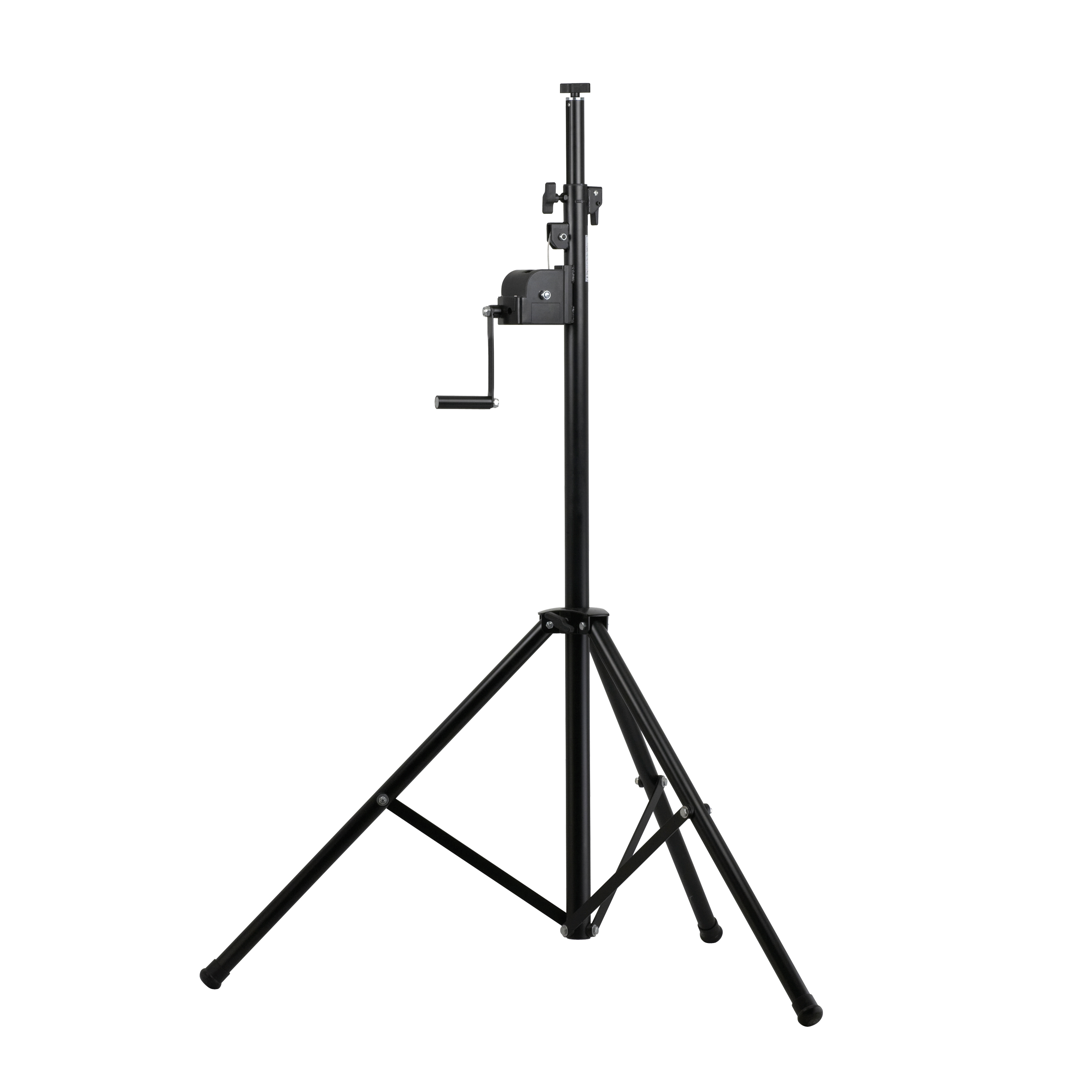 3m 60kg Winch Stand - With an all metal construction this robust 3m winch stand will provide years of on the road use.