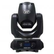 Midas Spot Moving Head Front View
