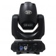 Midas Spot Moving Head Rear View