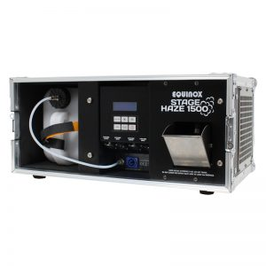 Stage Haze 1500 - Haze Machine